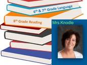 Mrs. Knodle