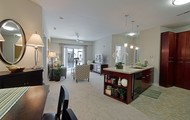 Luxurious Living Space and Dining Area!