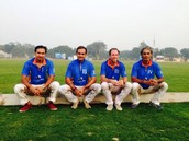 The highest handicap Polo tournament in ASIA.