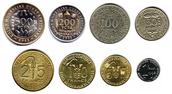 West African CFA Francs