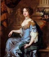 Mary III of England