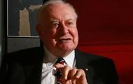 Former Prime Minister Gough Whitlam