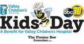 Save the Date for Kids Day 2015