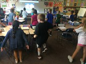 We need a little brain break once in a while!