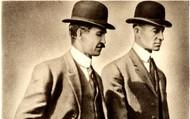Willbur and Orville Wright