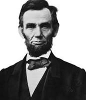 """Honest Abe"""