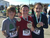 The Clover 5K Was a Blast!