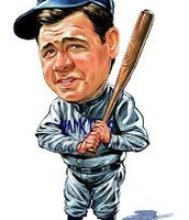 Sports: Babe Ruth