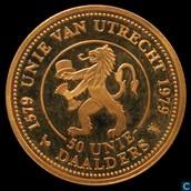 De Unie Van Utrecht Uniedaalder