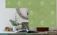 wall stencil 2