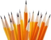 Pencils +