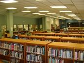 Princeton Middle/High Media Center