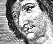 Cyrano's nose