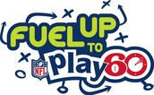 Fuel Up to Play 60!!!