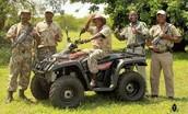 Zimbabwe Poaching Patrol (Educational)