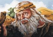 האגדה על אליהו הנביא- כיצד הוא מצטייר בה?