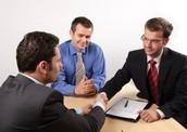 1.) Avoiding Litigation