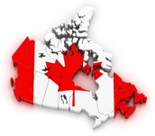 Provinces in Canada!