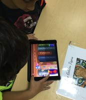 Celebrating the Hour of Code