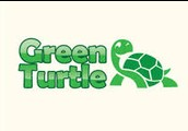 Helped by Green Turtle.