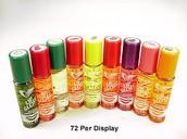 70's lip gloss