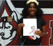 Howard Students Use Flat Stanley to Explore Colleges