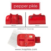 Red Pepper Pikle