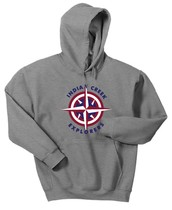 Indian Creek Spirit Wear Now Available!