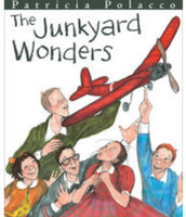 The Junkyard Wonders, Patricia Polacco