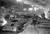 War industry