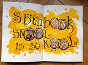 Sketchbook Skool by Danny Gregory & Staff