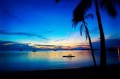 Jamaica... What a Beautiful Island