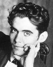 Fedrico Garcia Lorca