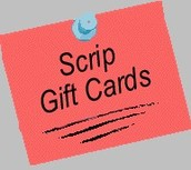 SCRIP-Earn Cash Back for Tuition!