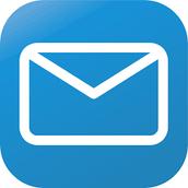 Apple or Gmail App