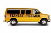 I also work with stanly steemer
