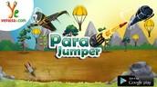 Remake Of Paratrooper Game – Parajumper Shooting Game at YePaisa