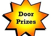The deadline to get listed as a sponsor on the exhibit hall promotion for door prizes and stuffers is July 1st.