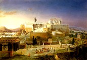 About Athens