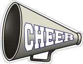 Elementary Cheer Practice