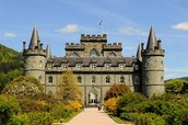 All about Castles