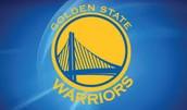 Basketball team Golden State warriors