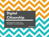 Digital Citizenship Resources for the Primary Classroom