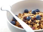 Fiber Cereal