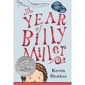 The Year of Billy Miller - Henkes