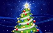 Holiday Hope Tree