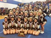 CHEER CHAMPS!