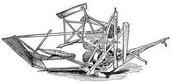 mechanical reaper