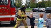 Friendly Firefighters