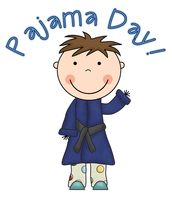 Holiday Pajama Day